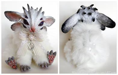 Creeper Critter Jenny by Si3art