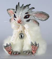 Creeper Critter Jenny v.2 by Si3art