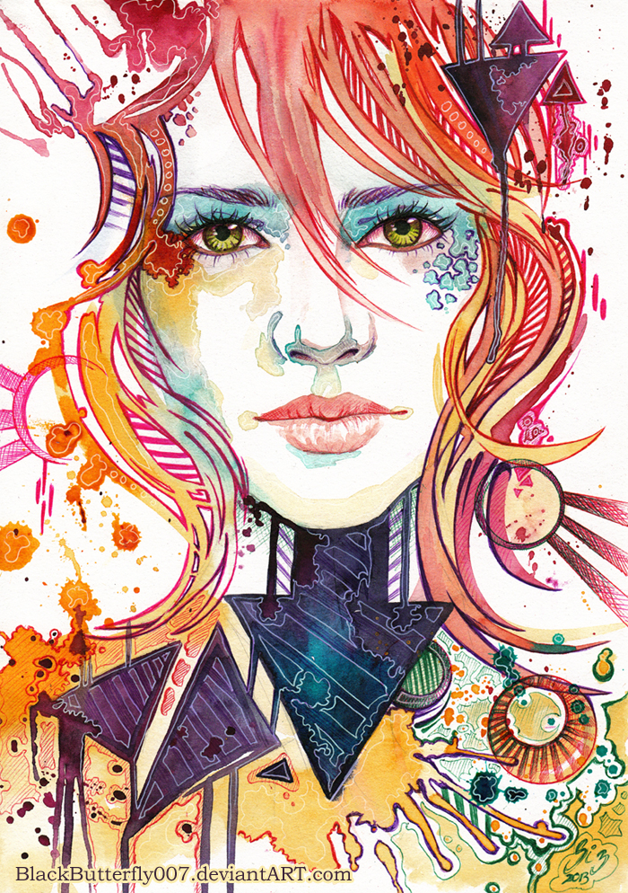 Co.001 by Si3art