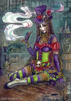 Voodoo Devil