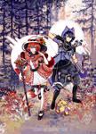 AniMatsuri 2017 Poster