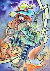 +Happy Halloween+