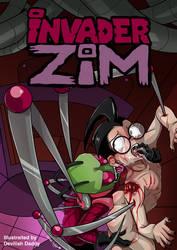 IZ Mock Comic Chapter 01 by DaddyDevilish