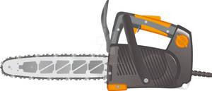 Pellenc C15 Chainsaw 1