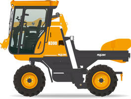 Pellenc Tractor 1 by BolFAB