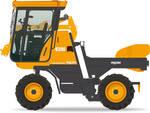 Pellenc Tractor 1