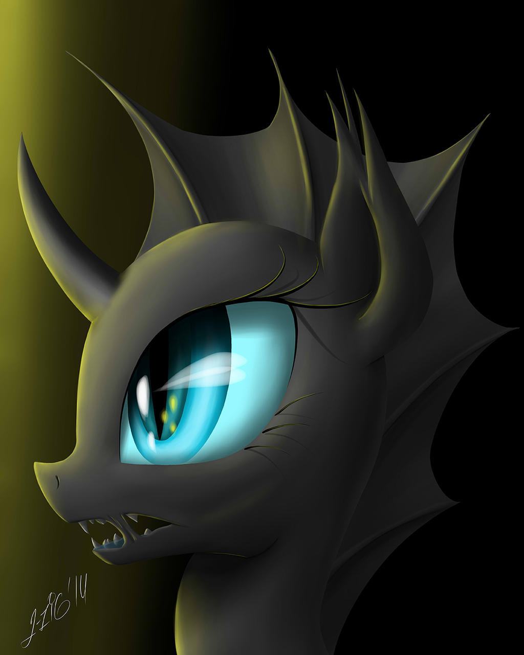 Just Changeling
