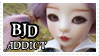 BJD addict STAMP 1 by BJDeen