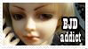 BJD addict STAMP 2 by BJDeen