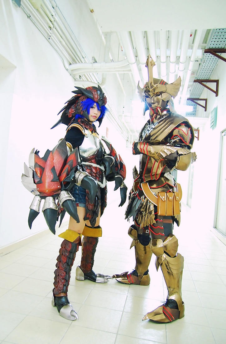 Tag Team by Hakuren-Naoki