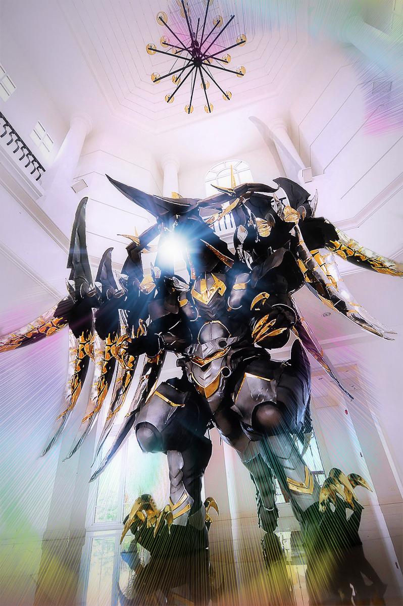 Hakuren-Naoki's Profile Picture