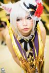 Eorzea Idol by Hakuren-Naoki