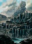 ~ stoneworld ~ by ChristianGerth