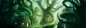 ~ Magic Wood ~
