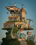 Shark Inn
