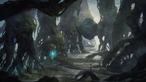 Magical Swamp
