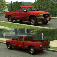 [Source] 1999 GMC Sierra 1500 Extended Cab