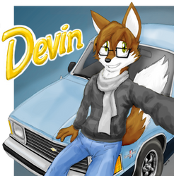 Devin - Citation Needed (Gift)