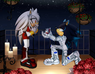 Night and Knight - Proposal by M154R1