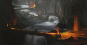 Cave of Trials
