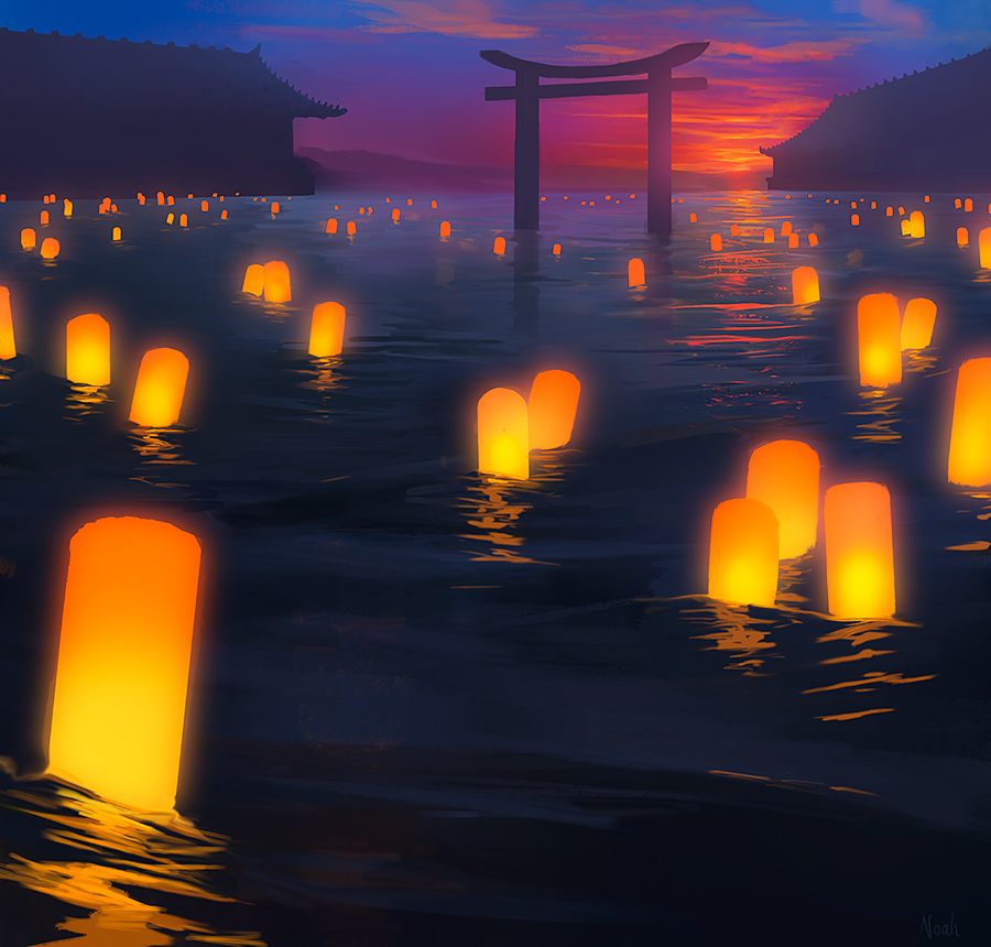 Temple of Purity