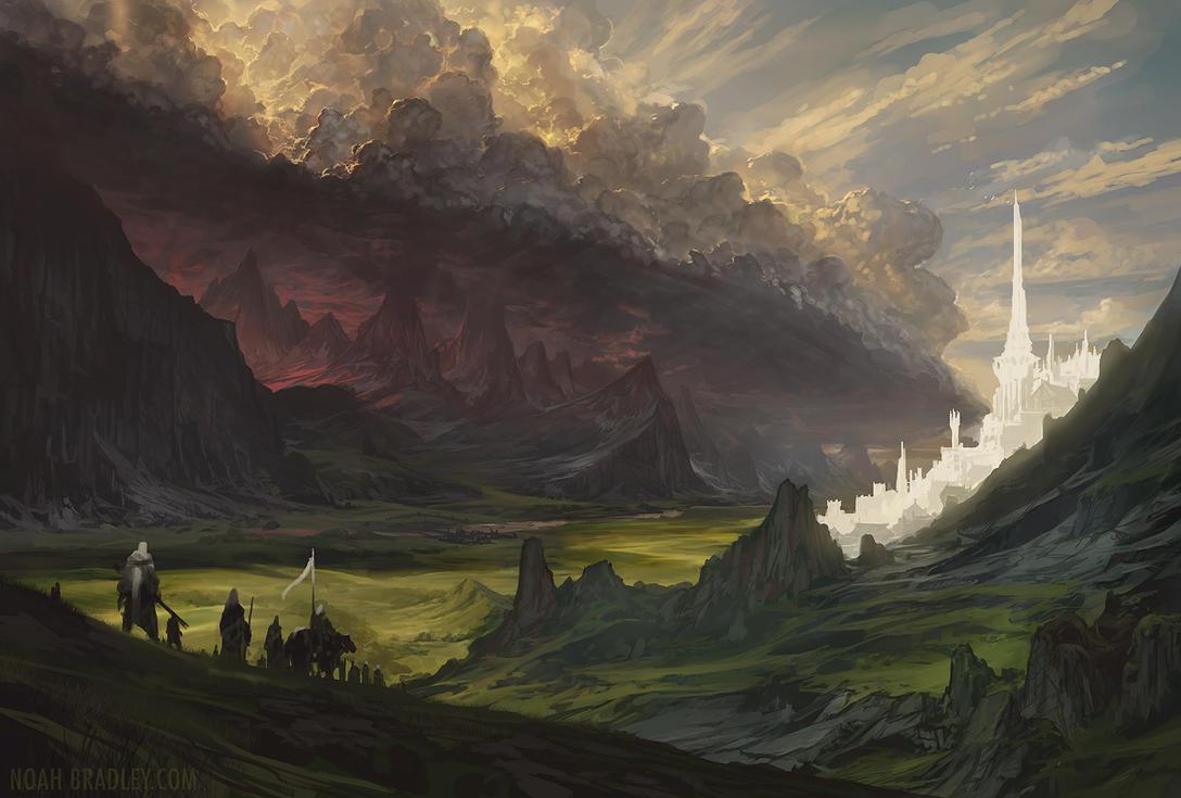 The Silmarillion Read Along Chapter 22 24 Post 10 Of 15 Thehobbit