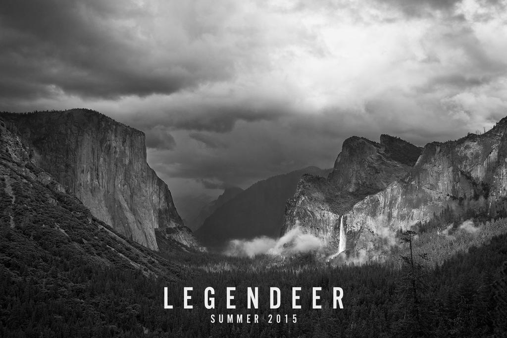 Legendeer Summer2015 Teaser by noahbradley