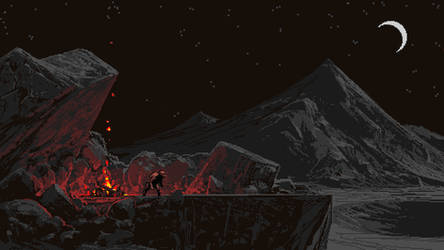 The Sin of Man game mockup