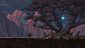 The Sin of Man game mockup #2