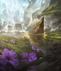 Breeding Pool by noahbradley