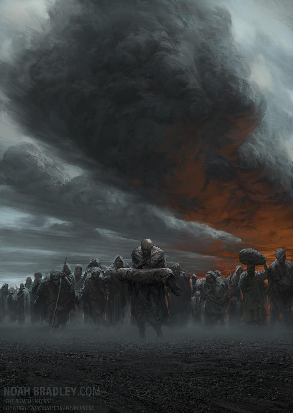 Malazan: Book Of The Fallen By
