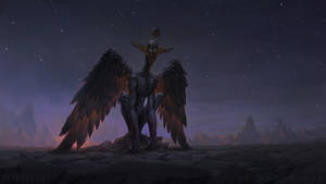 The Winged People
