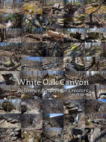 White Oak Canyon - Reference Pictures for Creators by noahbradley