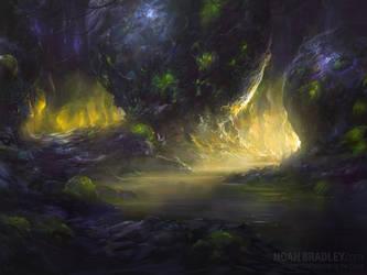 Nurturing Peatland by noahbradley