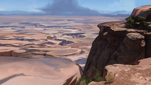 Shattered Plains - Stormlight Archive