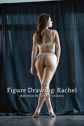 Figure Drawing: Rachel - Reference Pictures