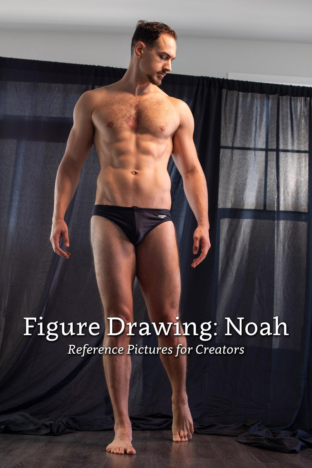 instagram Reference-Pictures Figure-Drawing Noah-9