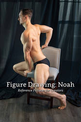 Figure Drawing: Noah 2 - Reference Pictures