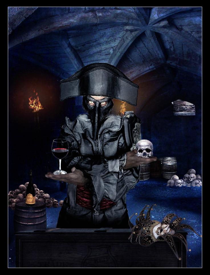 essays on revenge in the cask of amontillado