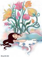 Daydreamin' by LannySu