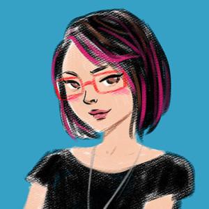 LannySu's Profile Picture