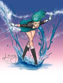 Deep Submerge!
