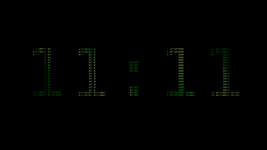 11:11 Binary wallpaper by 20after4 on DeviantArt  11:11 Binary wa...