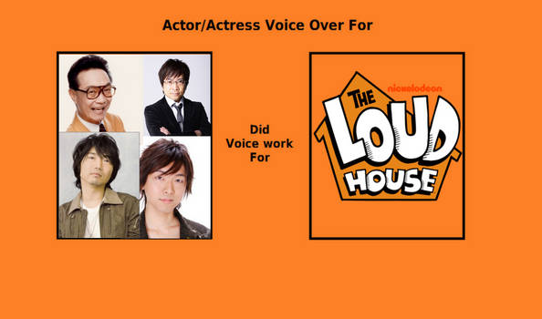 If four of Kenshiro's Seiyuus are in TLH (JPN Dub)