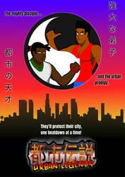 Urban Legends Banner by Rocket-Brown