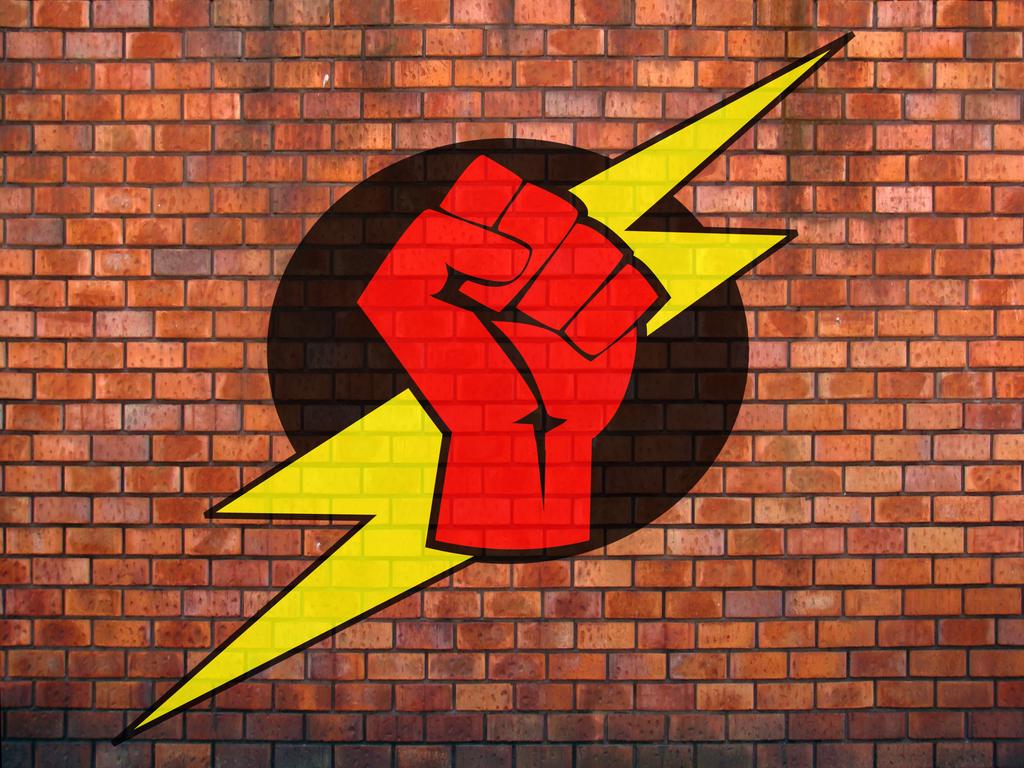 Logo 2 by Rocket-Brown
