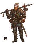 Mercenary: Utility
