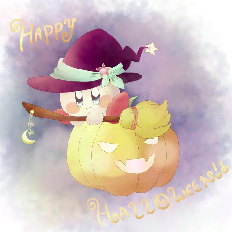 Happy Halloween!! by Skittatle