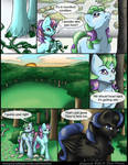 Comic Chapter 9 page 13