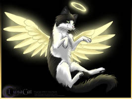 Guardian angel by FlyingPony